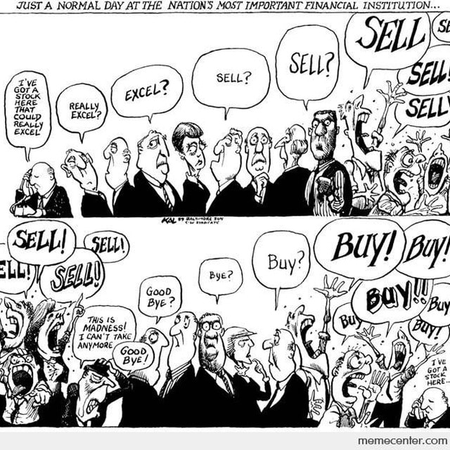 stock market due dilligence